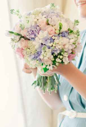 39 Beautiful Pastel Wedding Decor Ideas for the Spring