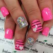 41 Wonderful Nail Art Ideas All Girls Should Try