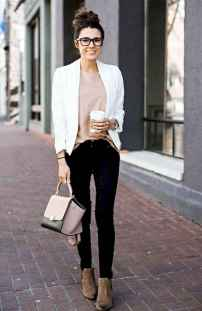 43 Professional Work Outfits Ideas for Women to Try