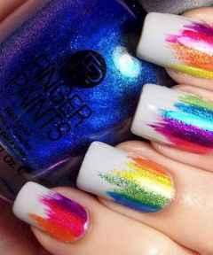 51 Wonderful Nail Art Ideas All Girls Should Try