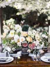 53 Beautiful Pastel Wedding Decor Ideas for the Spring