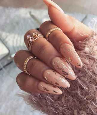 65 New Acrylic Nail Designs Ideas to Try This Year