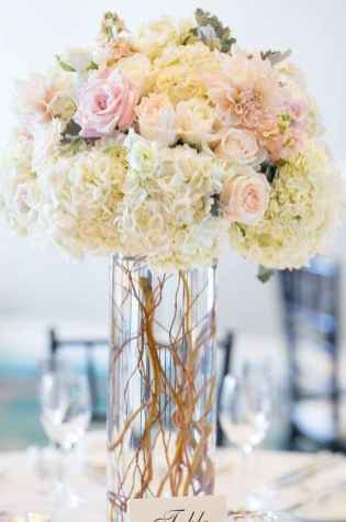 95 Beautiful Pastel Wedding Decor Ideas for the Spring