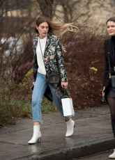 01 Cool Way to Wear Street Style for Women