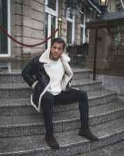 03 Dashing Winter Fashion Outfits Ideas For Men