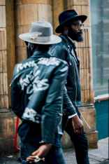 04 Men's Street Style Outfits For Cool Guys
