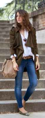 07 Beautiful Fall Outfits Ideas With Cardigan