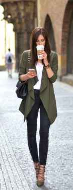 10 Beautiful Fall Outfits Ideas With Cardigan
