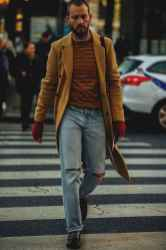 14 Men's Street Style Outfits For Cool Guys