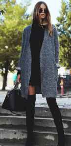 15 Beautiful Fall Outfits Ideas With Cardigan