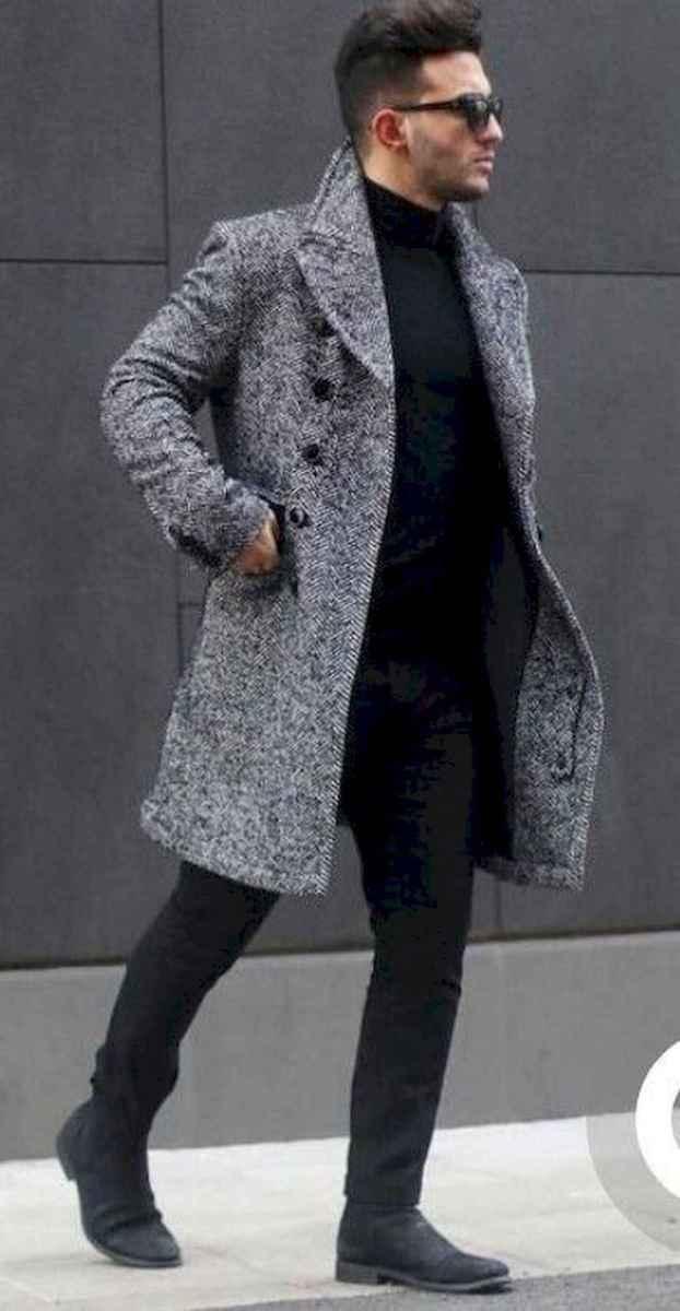 20 Dashing Winter Fashion Outfits Ideas For Men