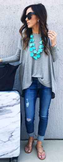 20 Trending Fall Outfits Ideas to Get Inspire