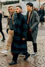 21 Men's Street Style Outfits For Cool Guys