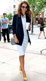 22 Elegant Work Outfits Every Woman Should Own