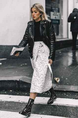 25 Cool Way to Wear Street Style for Women