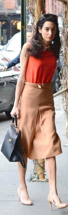 26 Elegant Work Outfits Every Woman Should Own