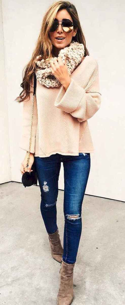 26 Trending Winter Outfits Oversized Poncho Outfit Ideas
