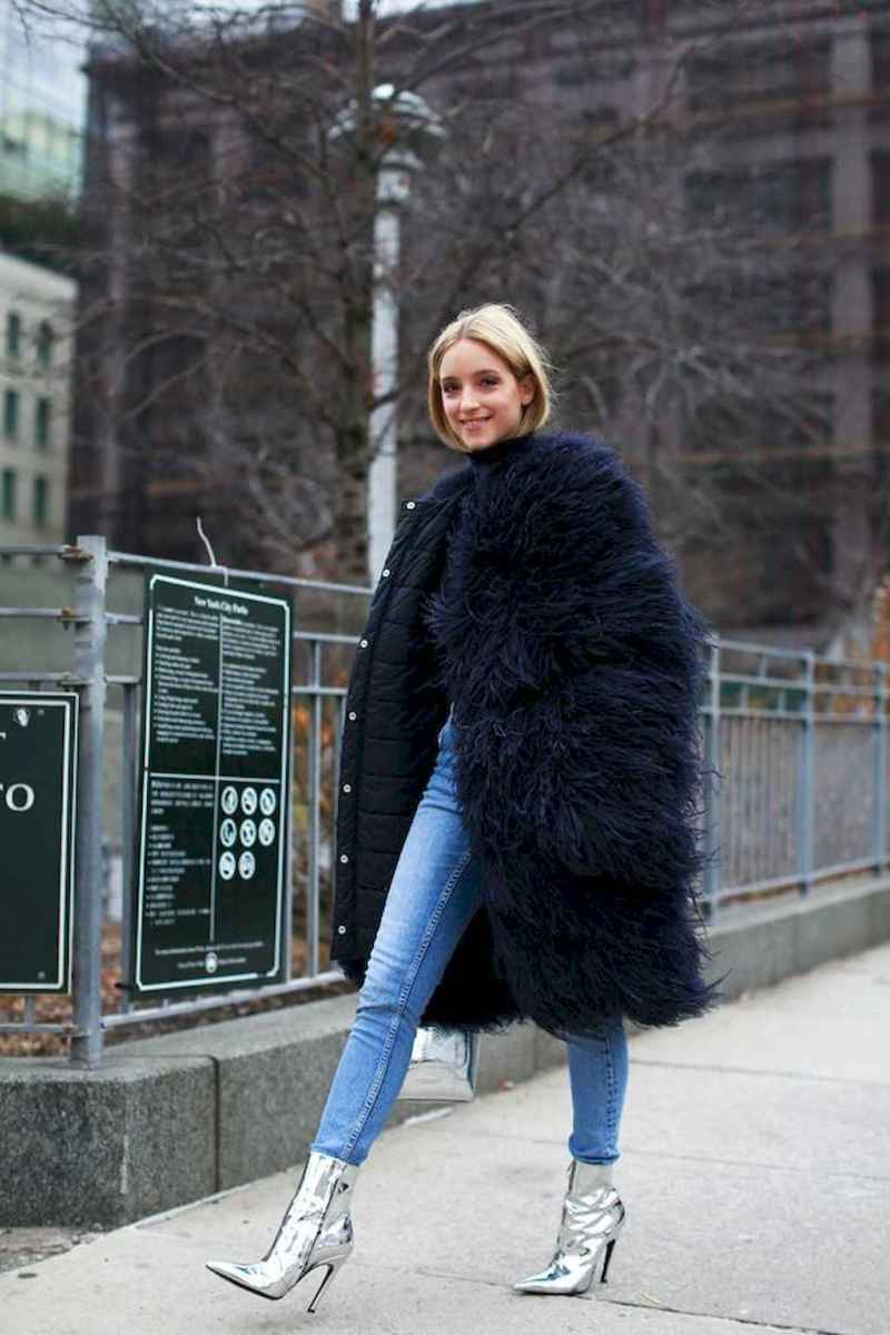 27 Cool Way to Wear Street Style for Women