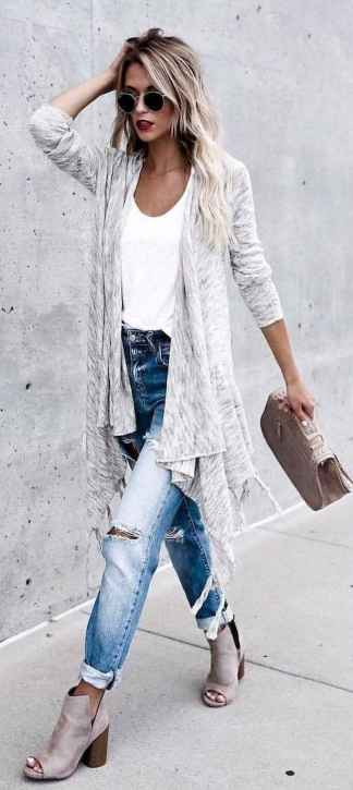 27 Trending Fall Outfits Ideas to Get Inspire