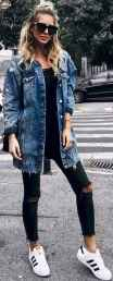 28 Cool Way to Wear Street Style for Women