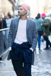 31 Men's Street Style Outfits For Cool Guys