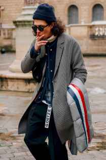 33 Men's Street Style Outfits For Cool Guys
