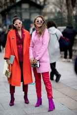 36 Cool Way to Wear Street Style for Women