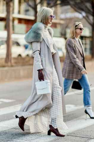 38 Cool Way to Wear Street Style for Women