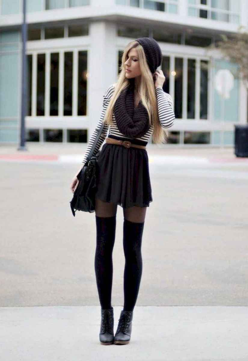 38 Trending and Popular Skirt Outfit Ideas
