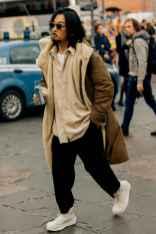 40 Sharp Street Style Fashion Ideas For Men