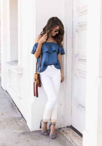 51 Summer Outfit Ideas to Upgrade Your Look