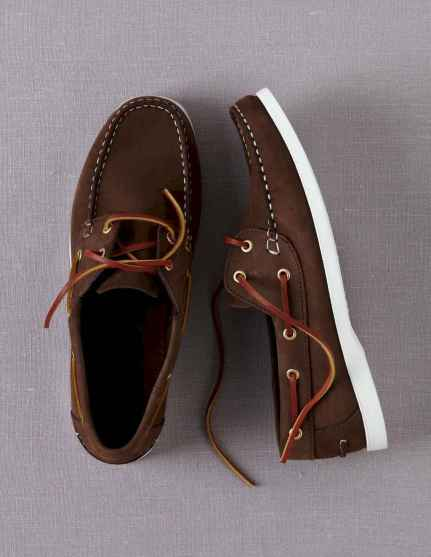 01 Best Boat Shoes Fashion Style Ideas for Men