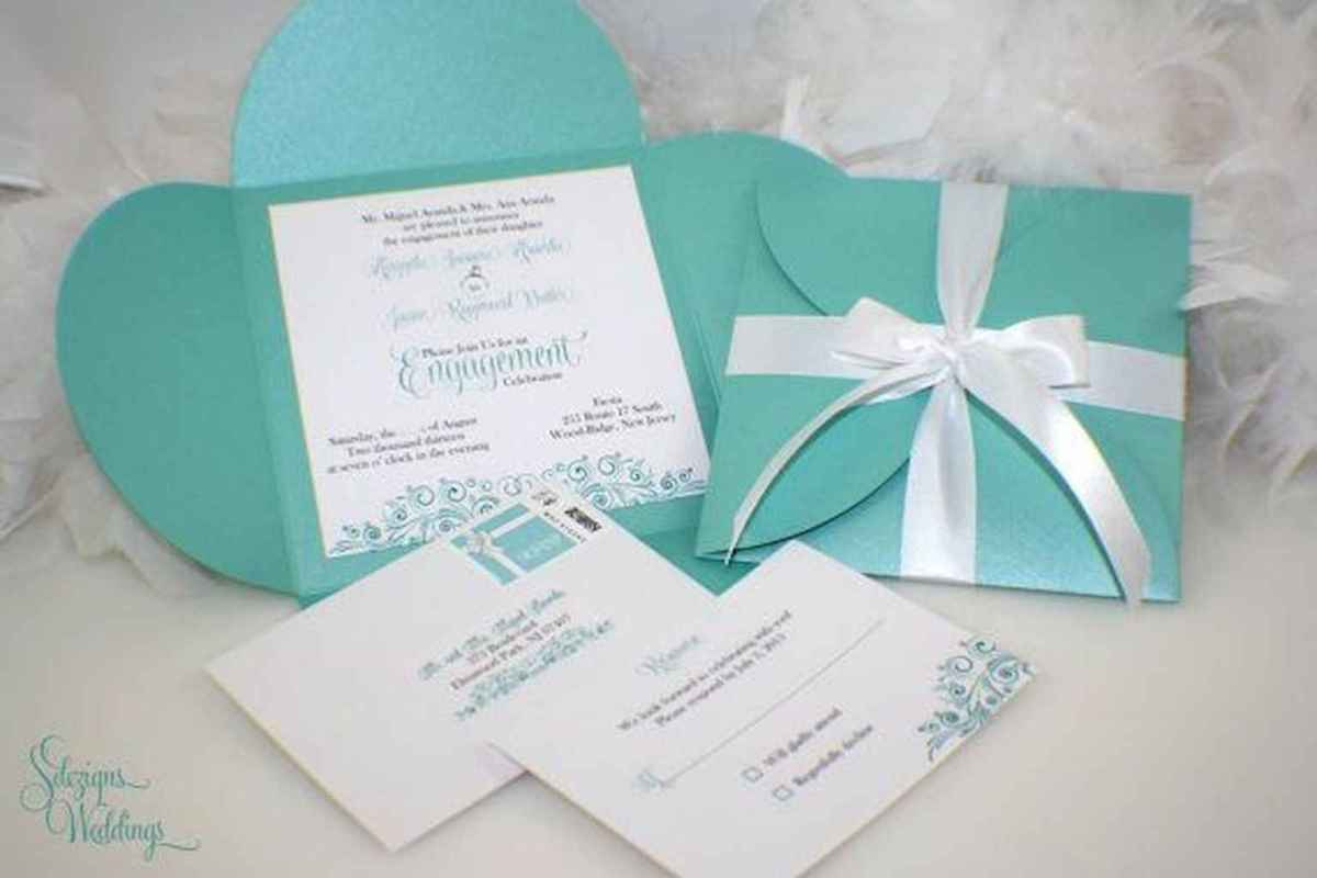 01 Inexpensive Engagement Party Invitations Ideas