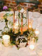 02 Simple and Easy Wedding Centerpiece Ideas