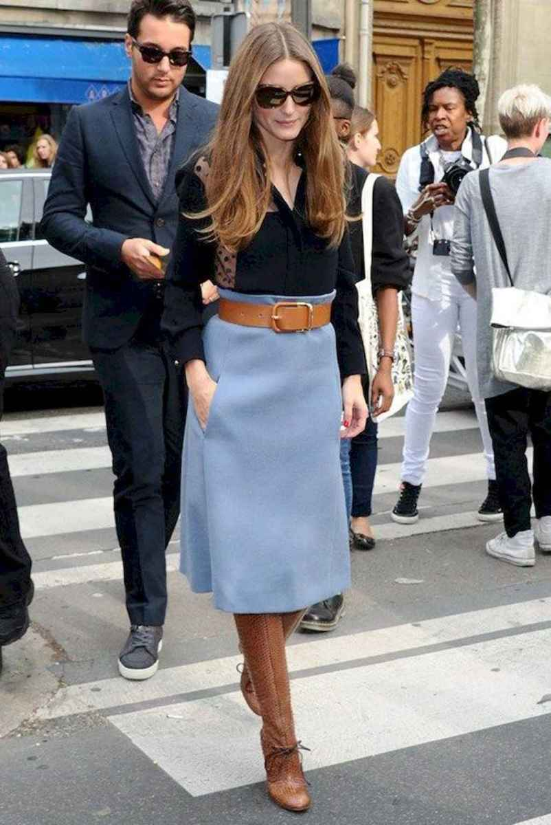 06Best Boots to Wear with Skirts