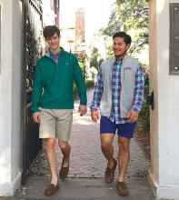 08 Awesome Mens Preppy Style Ideas for Summer