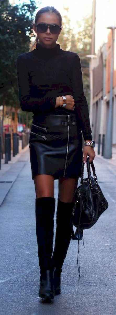 08Best Boots to Wear with Skirts