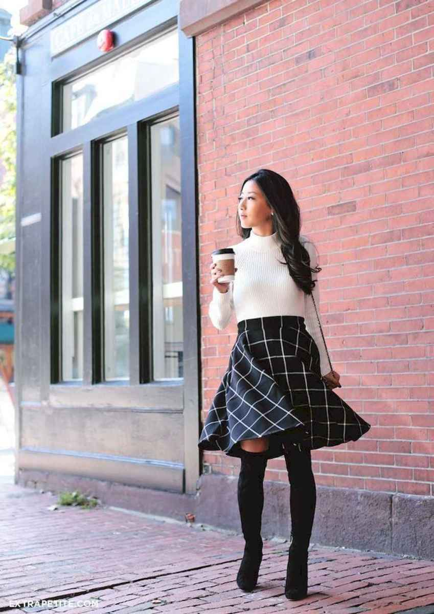 09Best Boots to Wear with Skirts