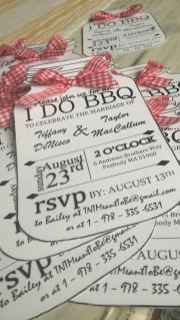 12 Inexpensive Engagement Party Invitations Ideas
