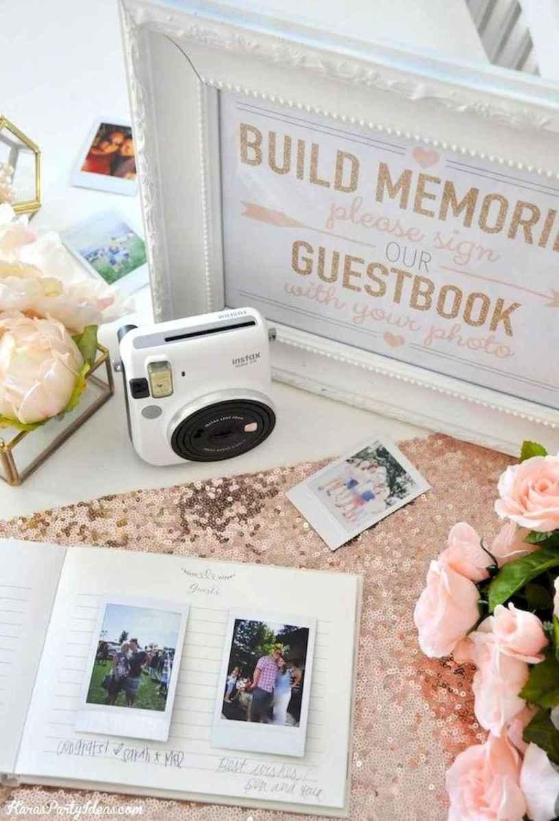 12 Memorable Bridal Shower Photo Book Ideas