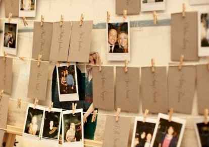 13 Memorable Bridal Shower Photo Book Ideas
