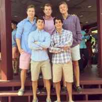 14 Awesome Mens Preppy Style Ideas for Summer