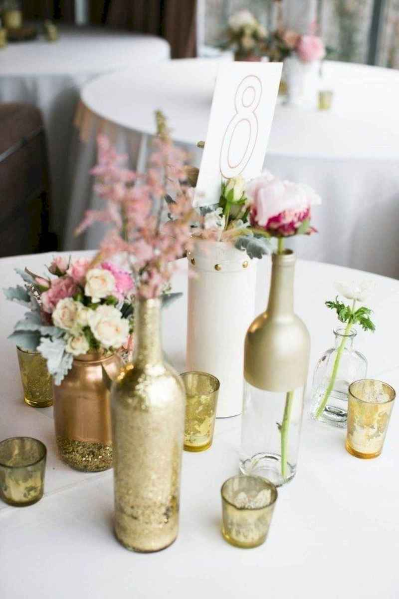 16 Simple and Easy Wedding Centerpiece Ideas
