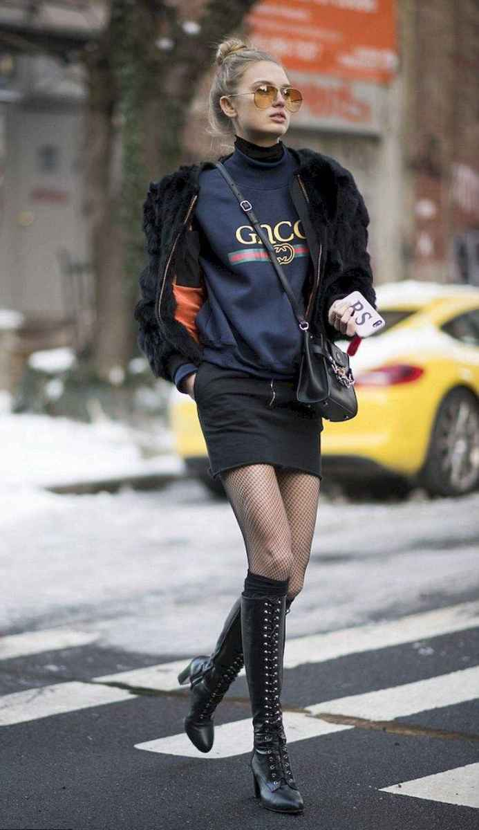 16Best Boots to Wear with Skirts