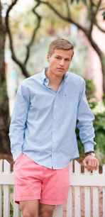 20 Awesome Mens Preppy Style Ideas for Summer