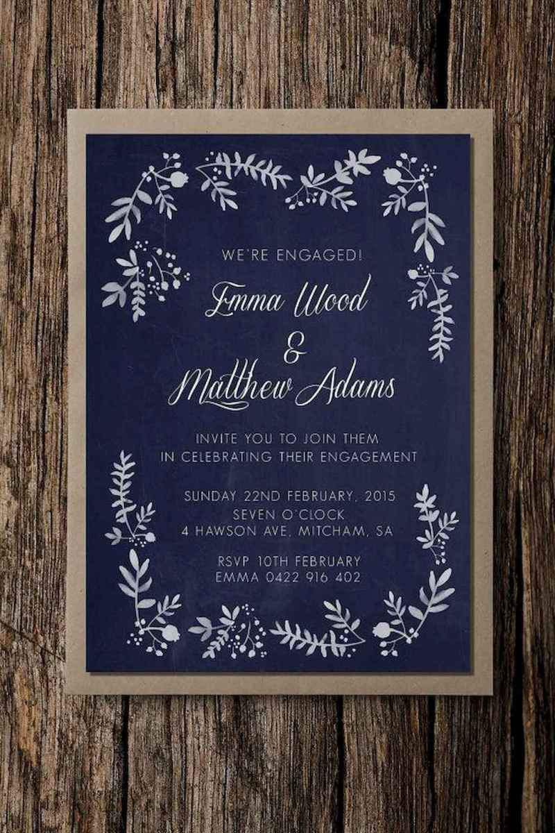 22 Inexpensive Engagement Party Invitations Ideas