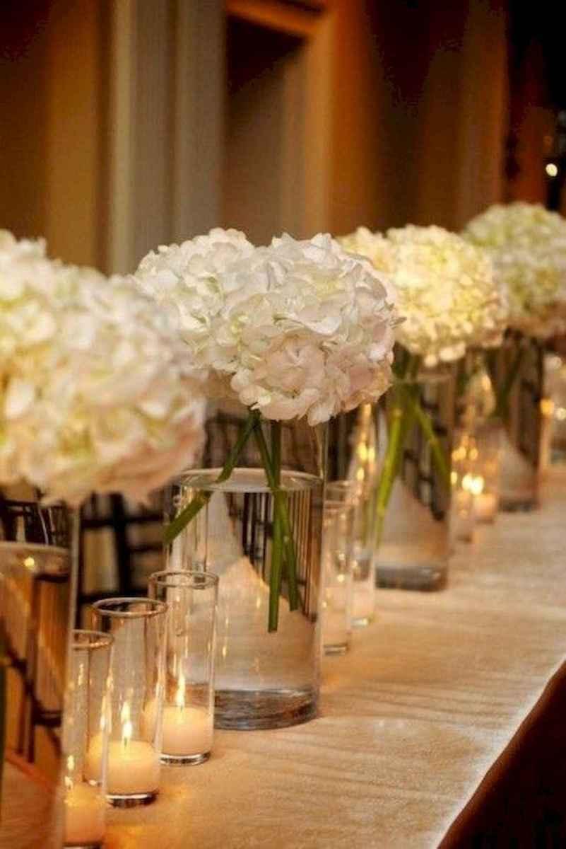 23 Beautiful Simple Winter Wedding Centerpieces Decor Ideas