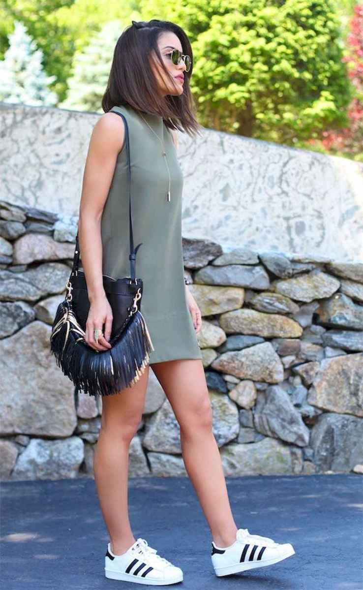 24 Beautiful Casual Dress Ideas for Women