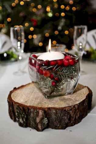 26 Beautiful Simple Winter Wedding Centerpieces Decor Ideas
