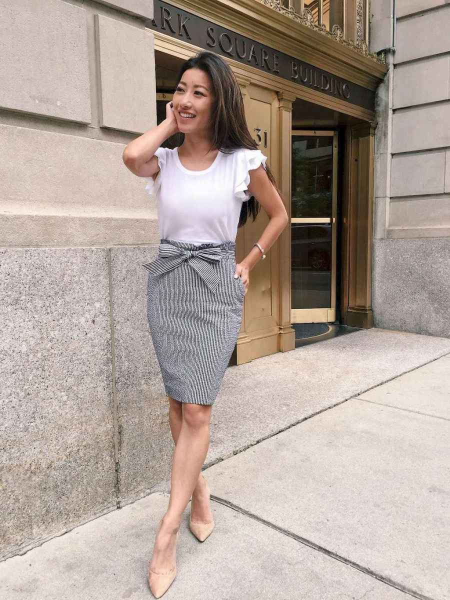 26 Trendy Business Casual Dress for Ladies